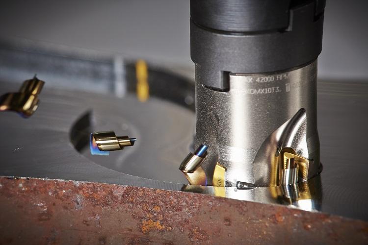 Seco Tools: 3D printen heeft impact op ruwen en semi-finishen