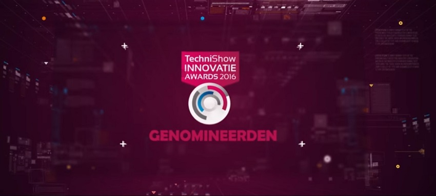 technishow innovatie awards