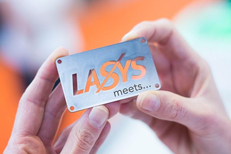 Duitse laserindustrie zet nieuwe records neer, aanhoudende groei verwacht