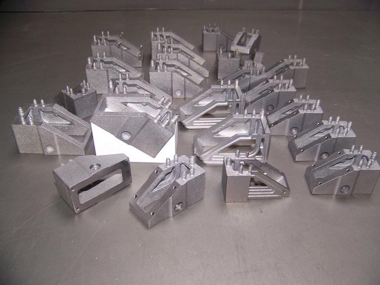 HQSonics doet NDT metingen bij extreme temperaturen dankzij 3D metaalprinten