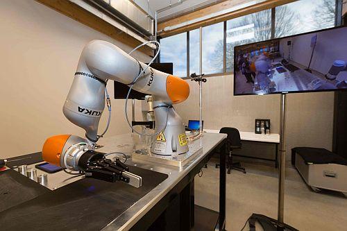Vlaanderen investeert € 15 miljoen in onderzoekscentrum productie-innovatie