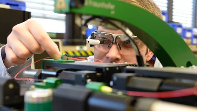 fraunhofer ipt smart glasses