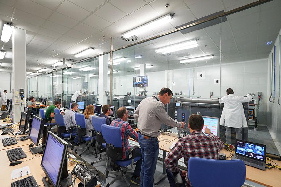 BMW betrokken bij ontwikkeling industriële 3D printer van HP