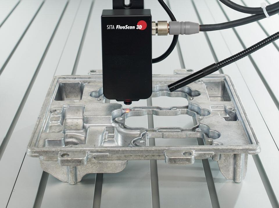 Parts2Clean: innovaties in reinigingstechnologie