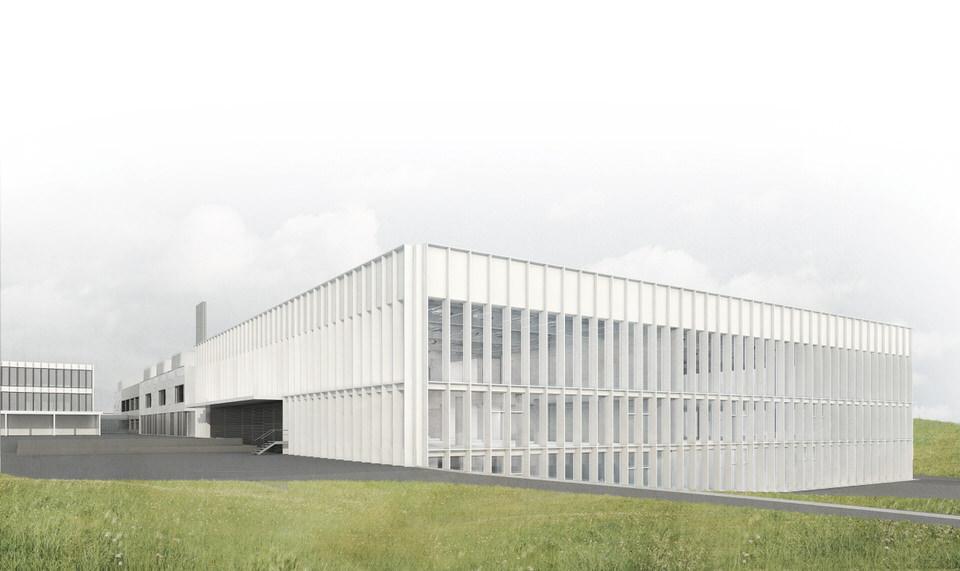Trumpf investeert 30 miljoen euro in uitbreiding laserfabriek