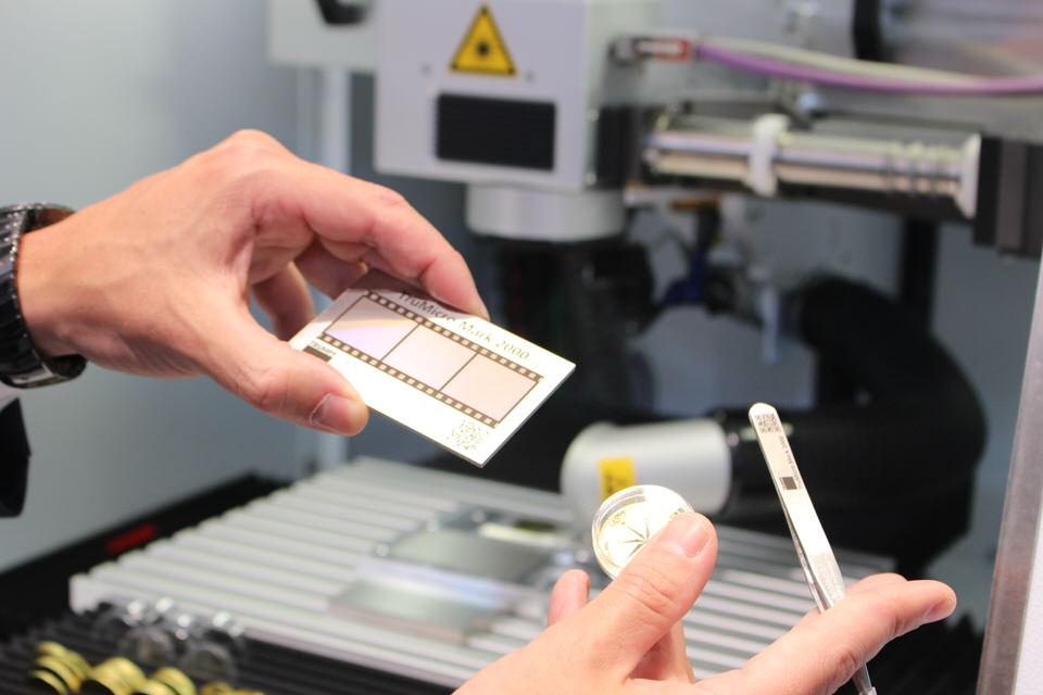 Trumpf TruMicro 2000 ontsluit nieuwe toepassingen voor ultrakorte pulslaser