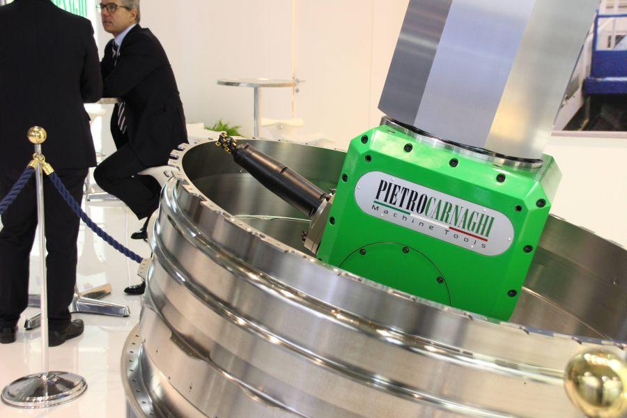 Ook de Italiaanse machinebouwers hebben in het tweede kwartaal de zwakte van de wereldmartk voor CNC-machines gemerkt.