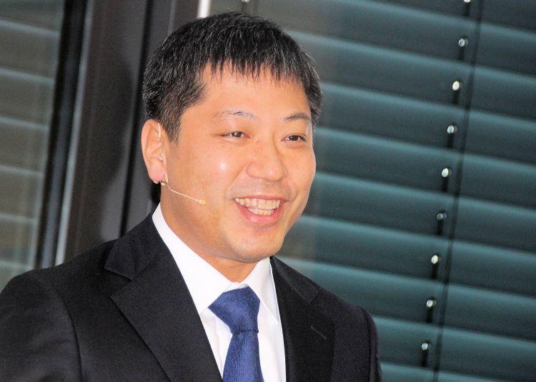 Shinichi Inoue