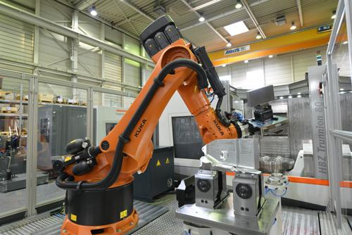 robotinterface