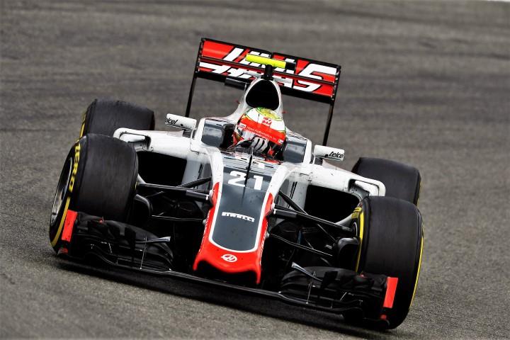 Gene Haas met 200 klanten naar F1 Belgium