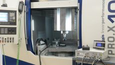 lerinc carbon 5 assige freesmachine