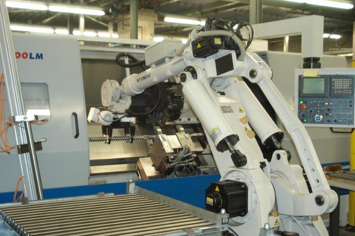 Industrial Supply NA voor Scherpenzeel opmaat naar Amerikaanse vestiging