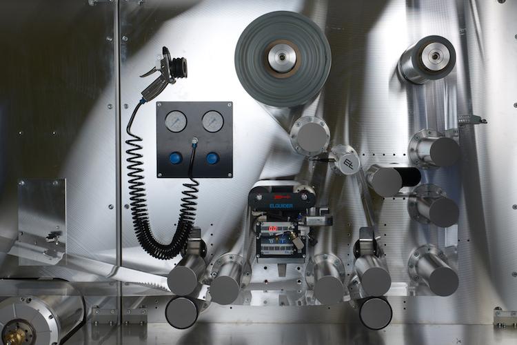 Fraunhofer IPT: elektronica uit grafeen op spuitgietproducten