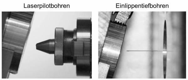 Het combineren van lasertechnologie met bestaande processen in de verspaning opent volgens het ISF nieuwe mogelijkheden.