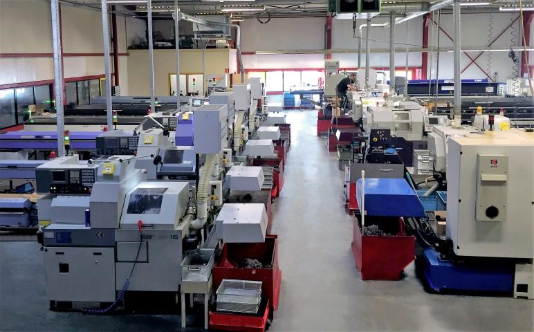 Betech: Nederlandse massaproductie voor Amerikaanse markt
