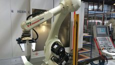RFA Factory automation