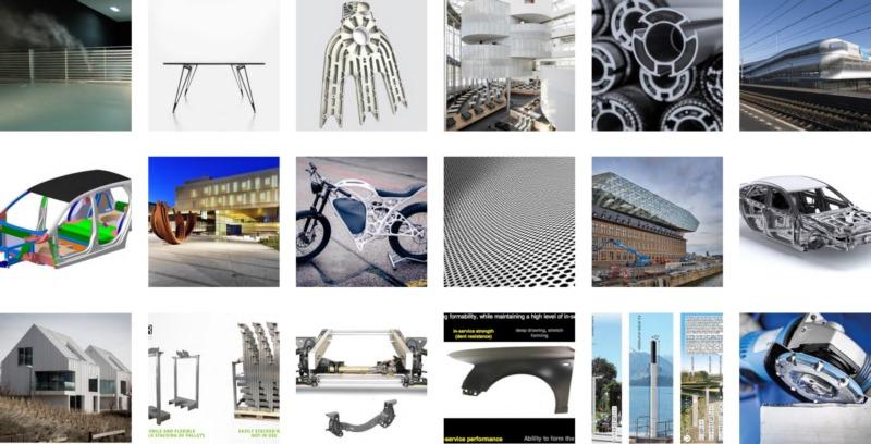 3D geprinte motorfiets genomineerd voor European Aluminum Award