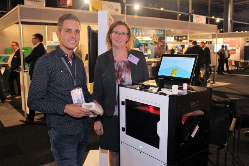 Keijzer CADCAM stapt in 3D printen