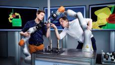 VW collaborative robot