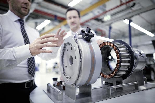 Aandeel West-Europa in globale autoproductie raakt in duikvlucht