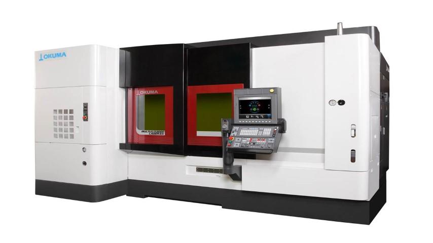 Multus U3000 Laser