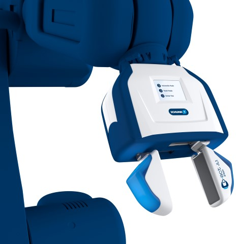 Schunk Co-Act JL1: grijper voor co-bots