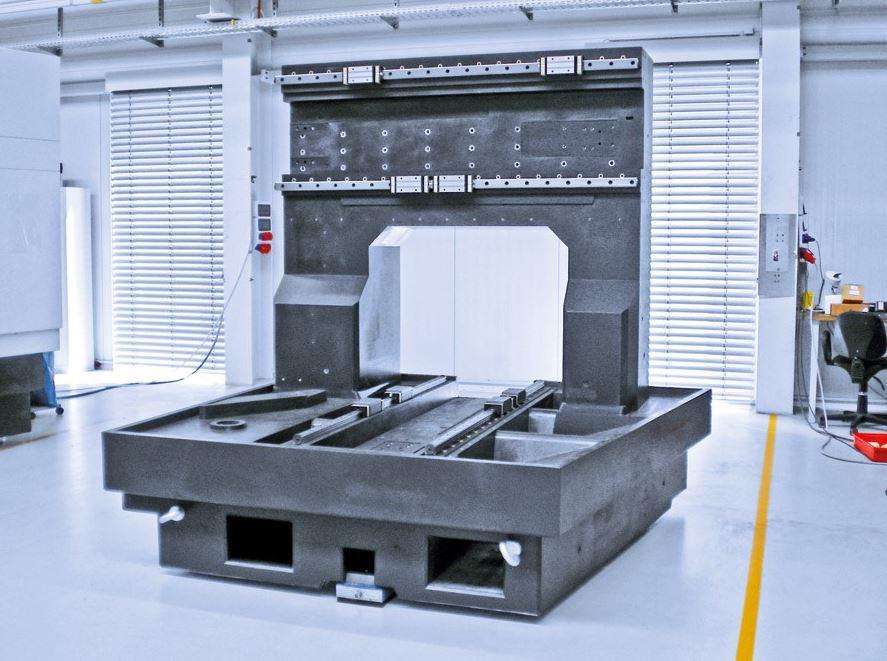 HSC-freestechnologie Exeron ondergewaardeerd