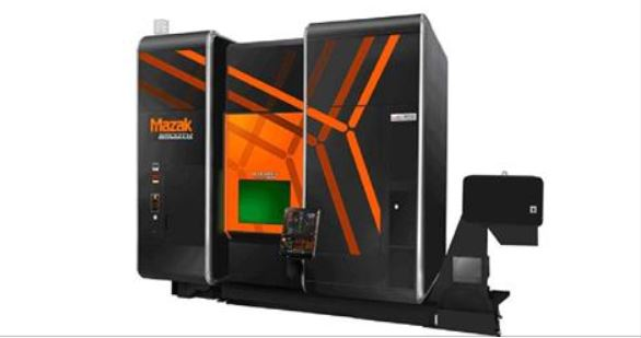 Mazak Integrex i-200S AM