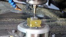 Sodick cnc machining