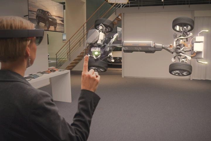Groeien de VR en AR industrie in Nederland?