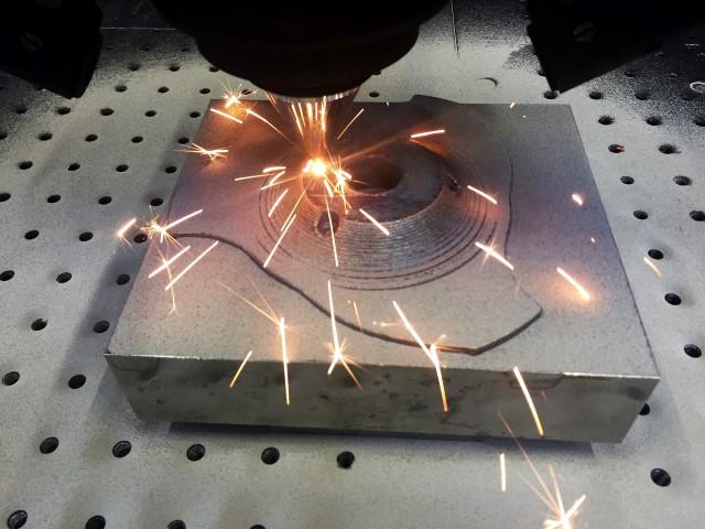 Dormac stapt met Insstek in 3D metaalprinten
