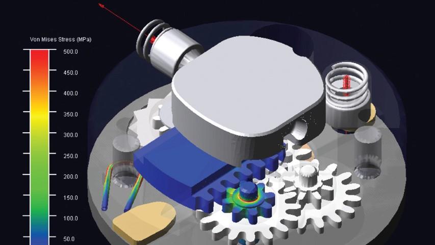 Hexagon koopt simulatiespecialist MSC