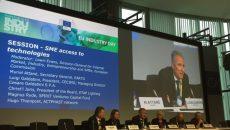 European Industry Day