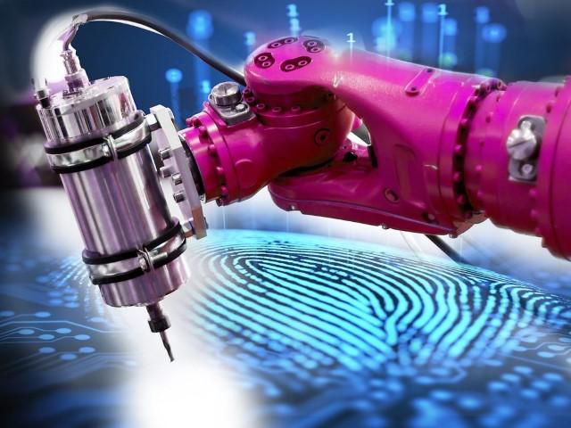 Deutsche Telekom op HMI 2017: realtime robotbesturing via 5G