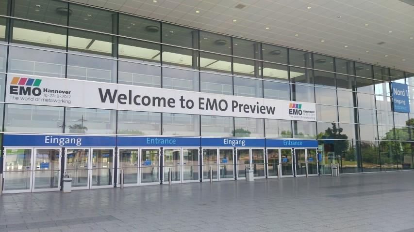 120 seconden per EMO innovatie