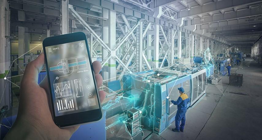 Hexagon investeert 90 miljoen euro in Factory of the Future