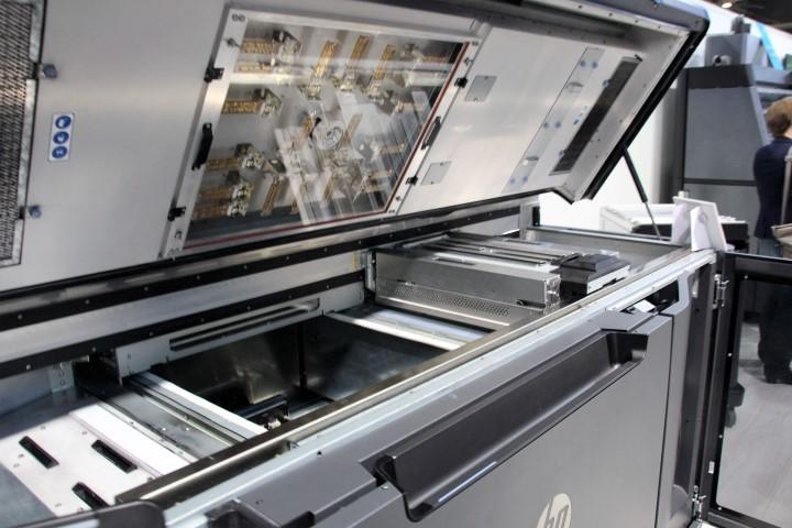Kan  Multi Jet Fusion 3D printtechnologie van HP verspanen en spuitgieten vervangen?