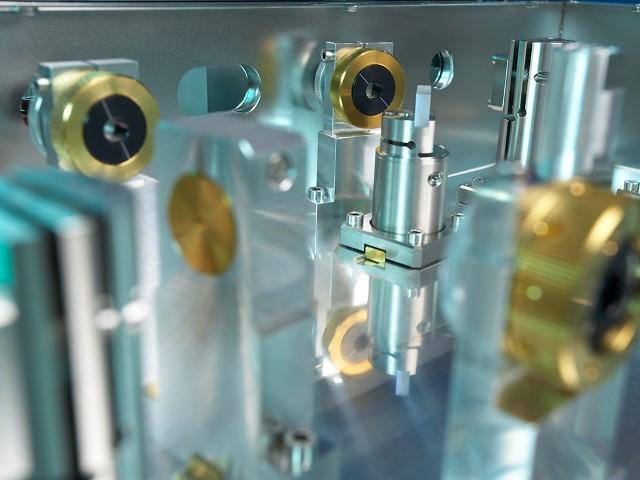 Laser gaat mechanisch bewerken vervangen