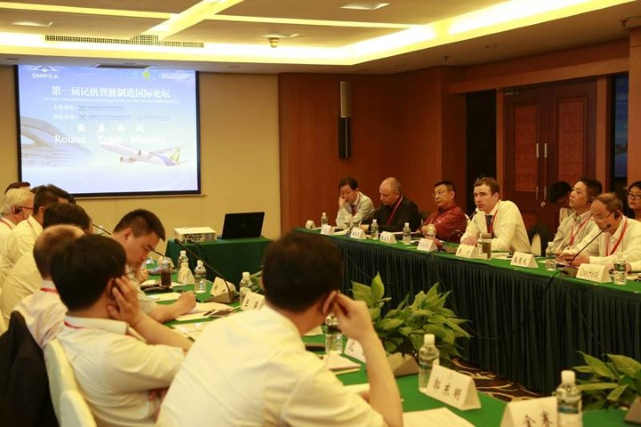 Duitse en Chinese samenwerking Industrie 4.0