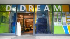 Dream hall