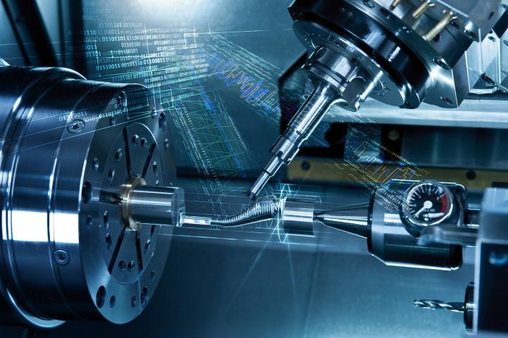 De EMO van de industriële IoT platformen