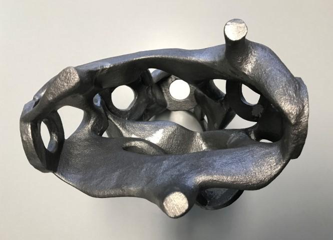 3Dealise en Arup: doorbraak in generatief ontwerpen voor bouwindustrie
