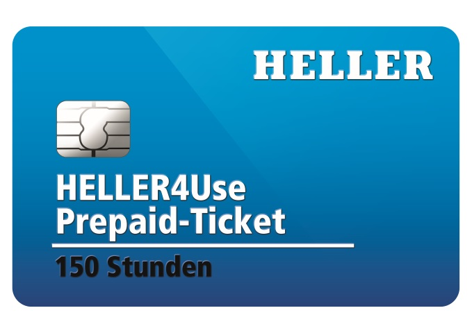 Heller4Use: nieuw businessmodel Heller