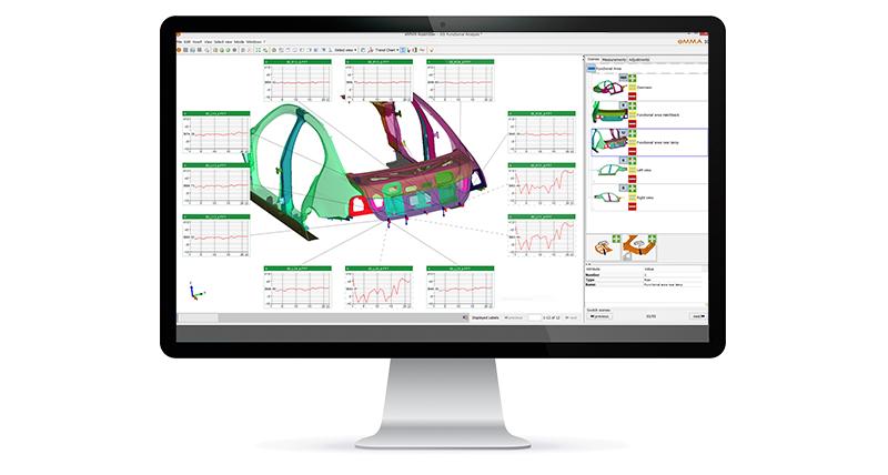 Hexagon MI koopt eMMA software voor uitbreiding Q-DAS