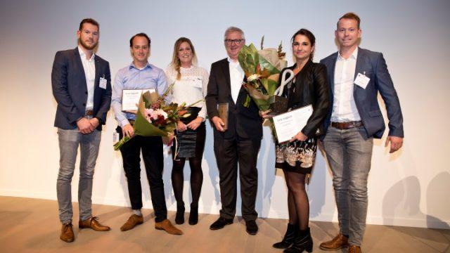 Pijnenburg Award