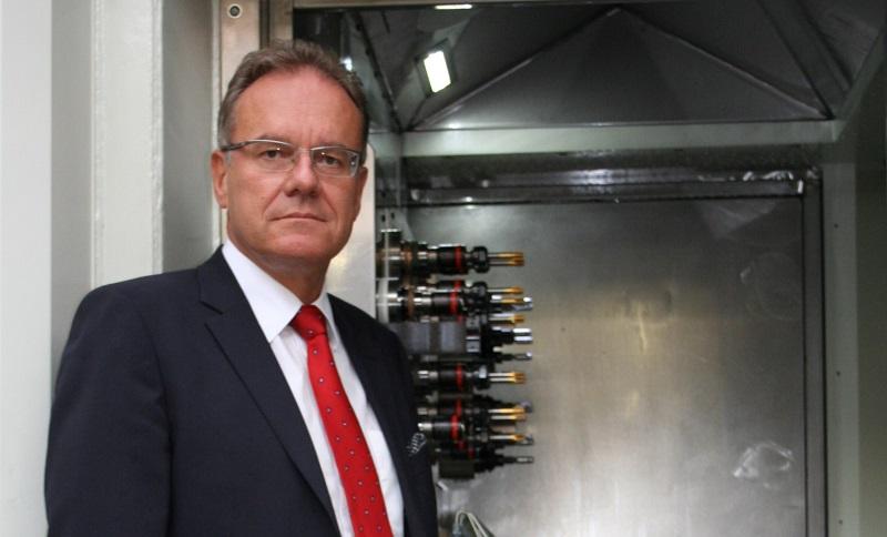 Nieuwe CECIMO voorzitter wil Europa breed stimuleringspakket voor investeringen