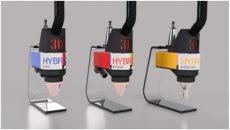 3D-Hybrid