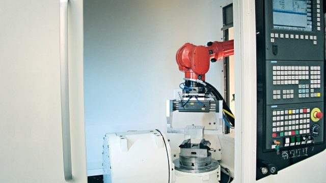 Siemens RunMyRobot