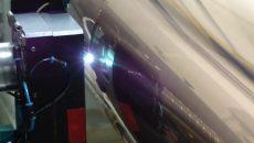 Multilaser beam