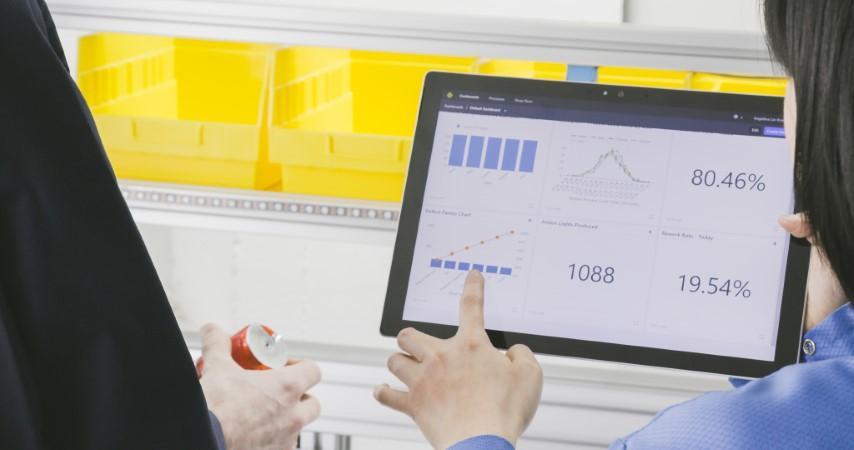 Tulip Factory Kit: Industrie 4.0 voor de productie-engineer